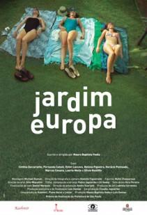 Jardim Europa